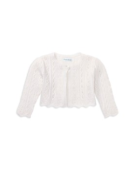 Ralph Lauren - Girls' Knit Sweater - Baby