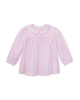 Ralph Lauren - Girls' Bengal Stripe Top - Baby