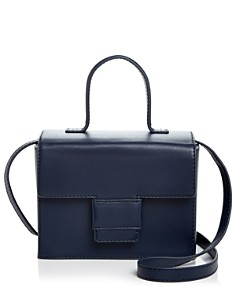 Steven Alan - Meryl Medium Leather Box Bag