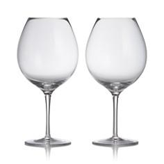 Orrefors - Premier Pinot Noir Glass, Set of 2