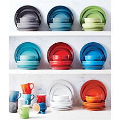 Le Creuset - Le Creuset Dinnerware Collection