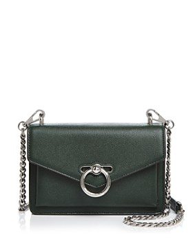 Rebecca Minkoff - Jean Leather Crossbody