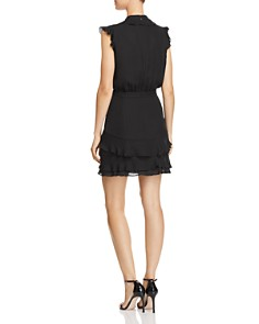 Parker - Tangia Silk Dress