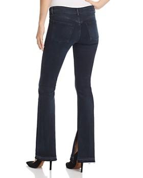 DL1961 - Bridget Instasculpt Boot Jeans in Keating