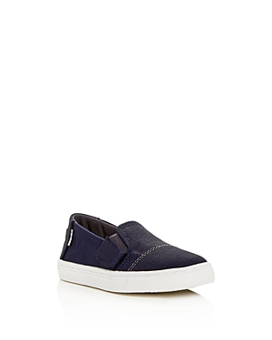 Toms Boys Luca Sneakers  Baby Walker Toddler