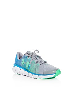 Under Armour - Boys' X-Level ScramJet Lace Up Sneakers - Big Kid