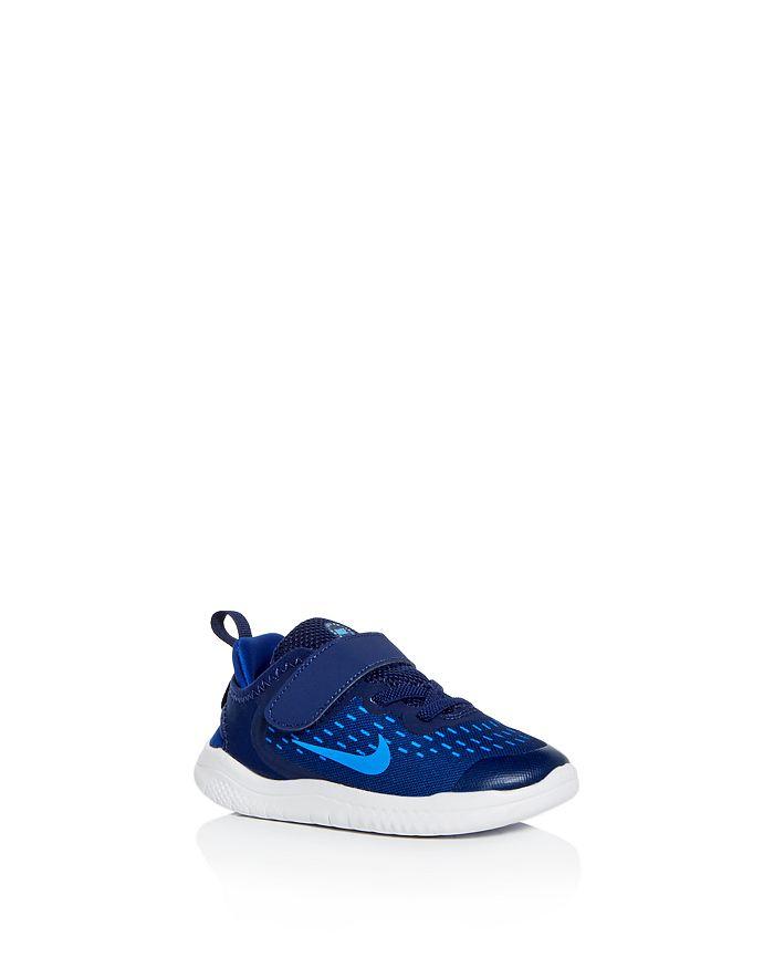 Nike - Boys' Free RN 2018 Sneakers - Walker, Toddler