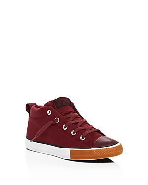 Converse Boys' Chuck Taylor All Star Street Tonal High Top Sneakers - Toddler, Little Kid, Big Kid
