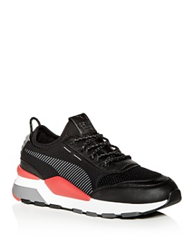 PUMA - Men's RS-0 Play Lace Up Sneakers