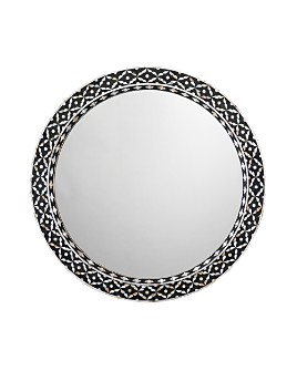 Jamie Young - Evelyn Round Mirror