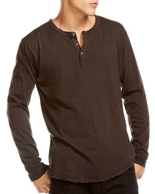 CHASER - Long-Sleeve Crewneck Shirt