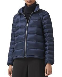 Burberry - Smethwick Down Jacket