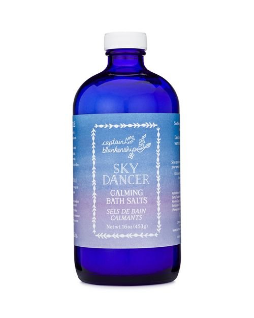 Captain Blankenship - Sky Dancer Calming Bath Salts