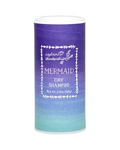 Captain Blankenship - Mermaid Dry Shampoo 2.4 oz.