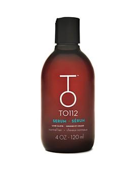 To112 - Lime Clove Hair Serum for Normal Hair 4 oz.