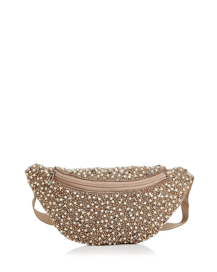 From St Xavier - Jovy Medium Beaded Belt Bag