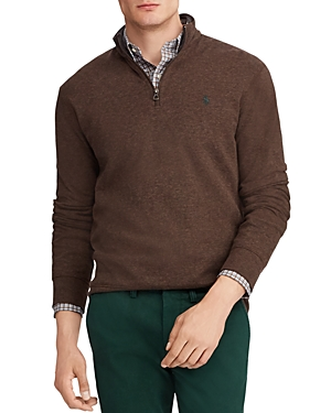 Polo Ralph Lauren Haf-Zip Sweatshirt