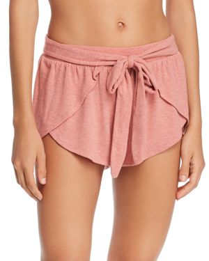 HONEYDEW LUXE LOUNGE SHORTS