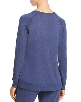 PJ Salvage - Lounge Essential French Terry Lounge Top
