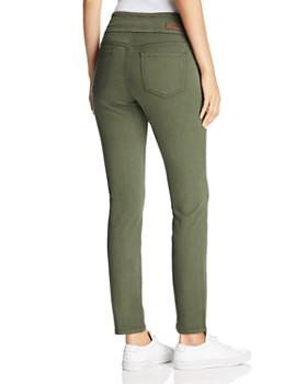JAG Jeans - Nora Skinny Legging Jeans in Duffle