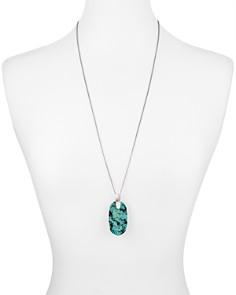 "Kendra Scott - Inez Pendant Necklace, 30"""