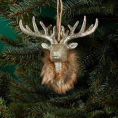 Bloomingdale's Reindeer Head Ornament - 100% Exclusive_0