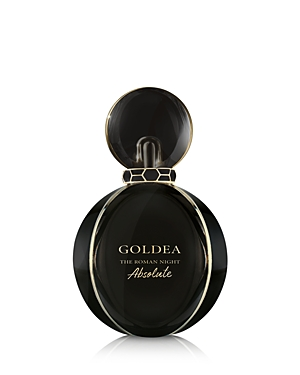 Bvlgari Goldea The Roman Night Absolute Eau de Parfum 1.7 oz.