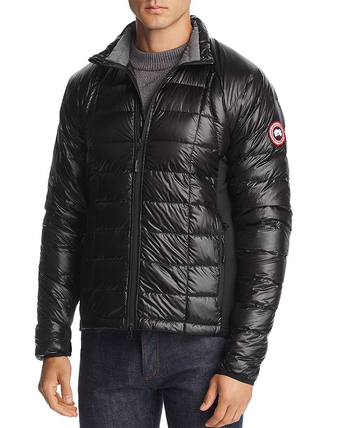 27e4993c0cb9 Canada Goose - Hybridge Lite Quilted Down Jacket