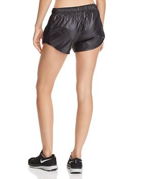Nike - Tempo Mesh-Inset Shorts