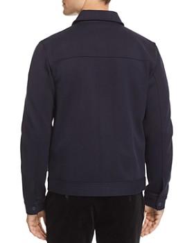 Ted Baker - Dantee Twill Shirt Jacket - 100% Exclusive