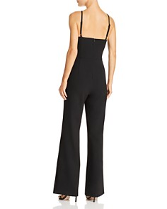 FRENCH CONNECTION - Whisper Wide-Leg Jumpsuit