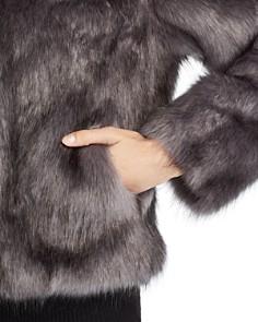 Unreal Fur - Faux Fur Delish Jacket