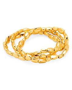Gorjana - Avery Beaded Bracelets