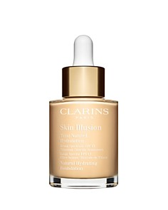 Clarins - Skin Illusion Natural Hydrating Foundation Broad Spectrum SPF 15