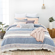 Splendid Tuscan Stripe Bedding Collection - Bloomingdale's_0