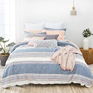 Splendid Tuscan Stripe Comforter Set, King