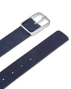 Ted Baker - Escobar Nubuck Leather Belt