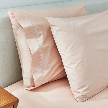 Splendid - Washed Percale Standard Pillowcase, Pair