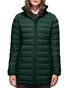 Canada Goose - Brookvale Packable Hooded Down Coat