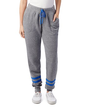 ALTERNATIVE - Throwback Jogger Pants