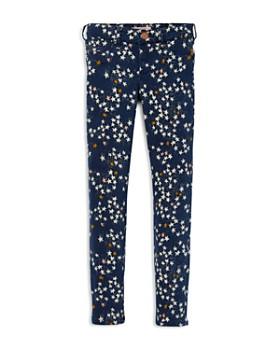 Scotch R'Belle - Girls' Star-Print Skinny-Fit Pants - Little Kid, Big Kid