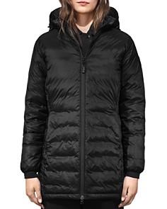 Canada Goose - Lightweight Camp Hooded Jacket