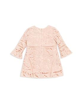 Bardot Junior - Girls' Charli Lace Bell-Sleeve Dress - Baby