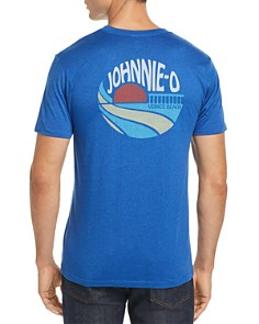 Johnnie-O - Venice Sunset Graphic Tee