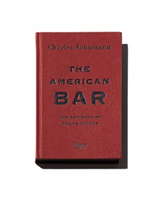 Rizzoli The American Bar - Bloomingdale's_0