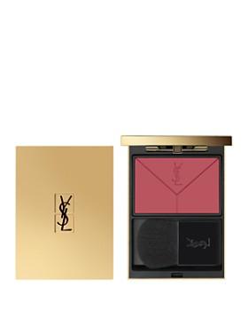 Yves Saint Laurent - Couture Blush