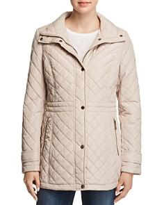 Calvin Klein - Quilted Jacket