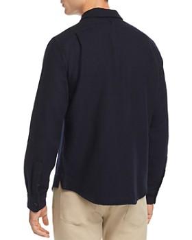 OOBE - Easton Regular Fit Camp Shirt
