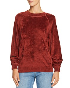 Elizabeth and James - Pearl Luxe Sweatshirt