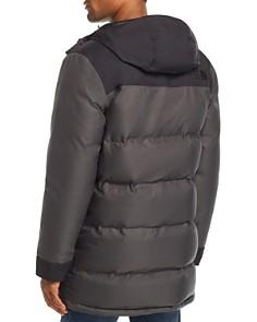 The North Face® - Biggie McMurdo Color-Block Down Parka